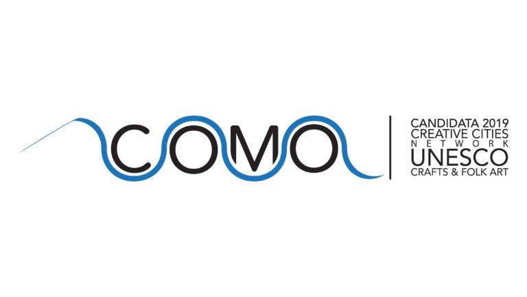 Como candidata a rappresentare l'Italia nella rete delle Città Creative dell'Unesco